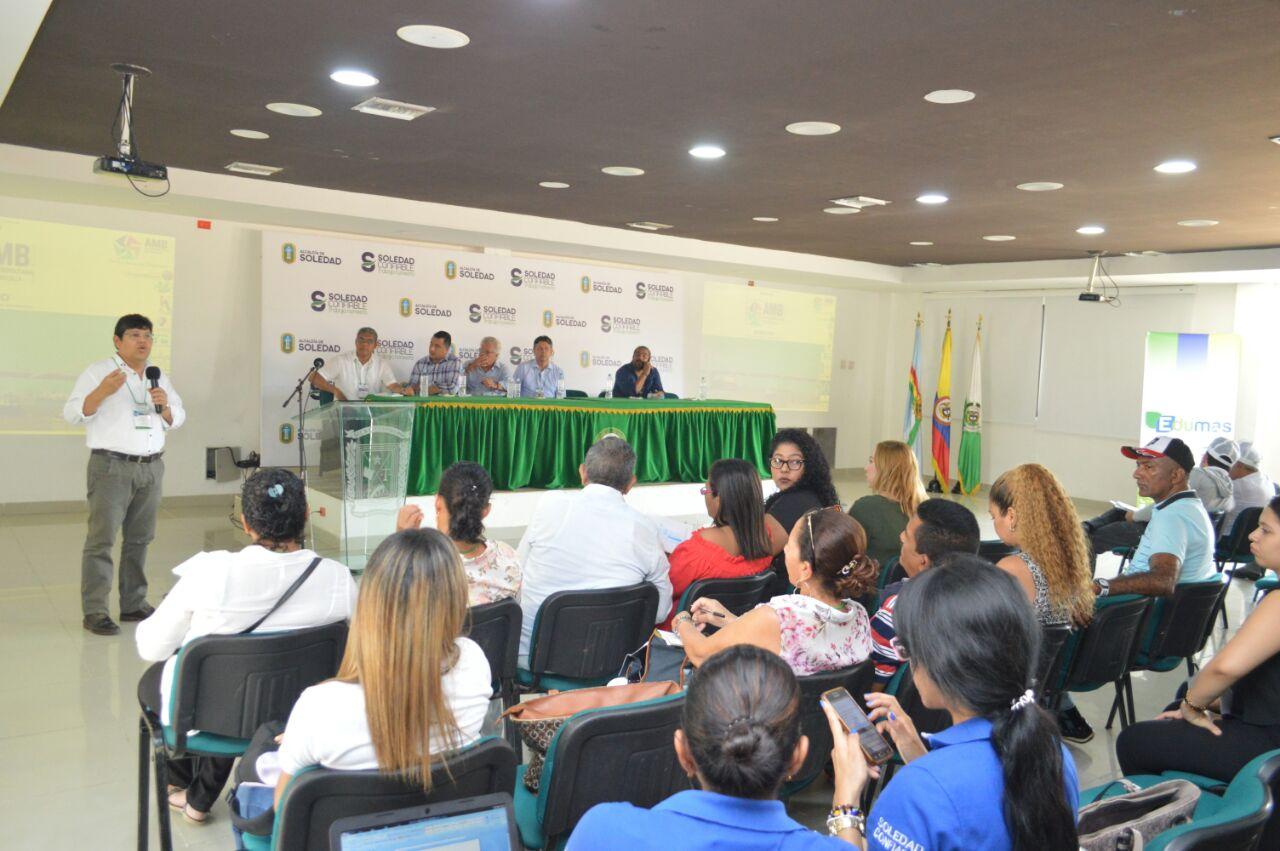 Edumas Abre Convocatoria Para Diplomado En Gestión Ambiental