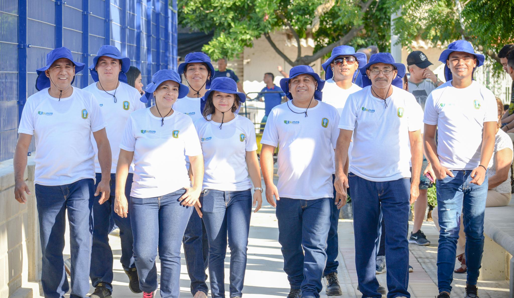 Guardaparques Cuidarán Escenarios Recreodeportivos De Soledad