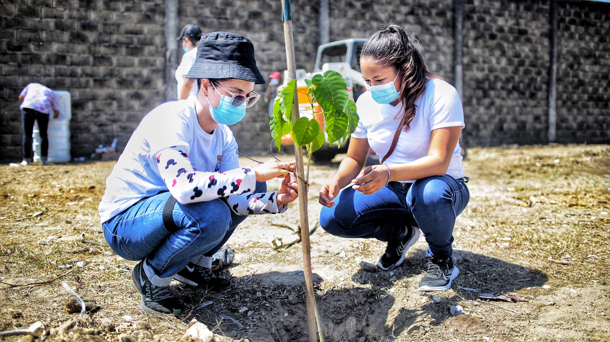 Edumas Celebró Con Gran éxito Día Mundial Del Medio Ambiente